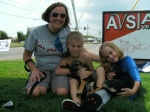 August Adoptathon Week 4.6